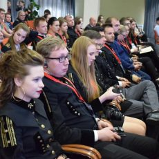Konferencja w Sankt Petersburgu